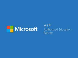 ITGROO Limited is authorized as a Microsoft Authorized Education Partner