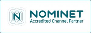 ITGROO is a Nominet Accredited Channel Partner