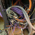Lubavitch House - UniFi network equipment setup process