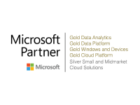 Microsoft Gold and Silver Accreditations of ITGROO Ltd